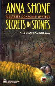 Image for Secrets In Stones