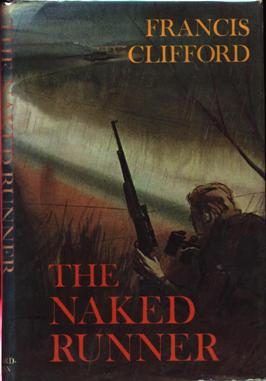Image for The Naked Runner