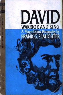 Image for David: Warrior And King