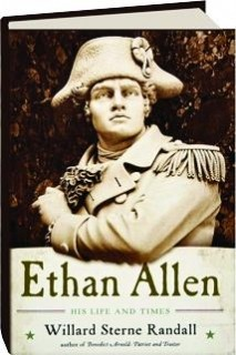 Image for ETHAN ALLEN His Life and Times