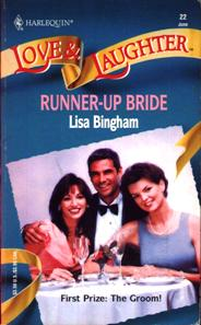 Image for Runner-Up Bride