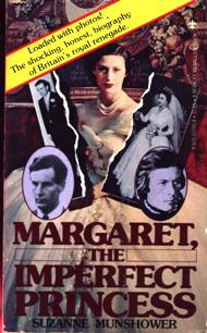 Image for Margaret, the Imperfect Princess
