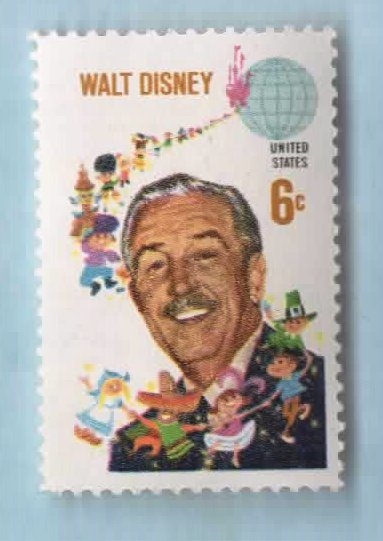 Image for Walt Disney