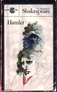 Image for The Tragedy of Hamlet