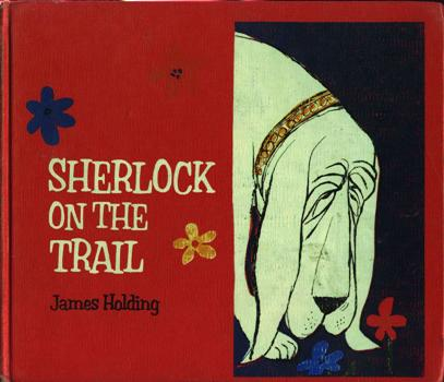 Image for Sherlock On The Trail
