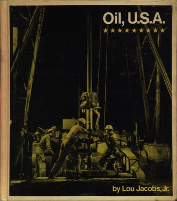 Image for Oil, U.S.A.