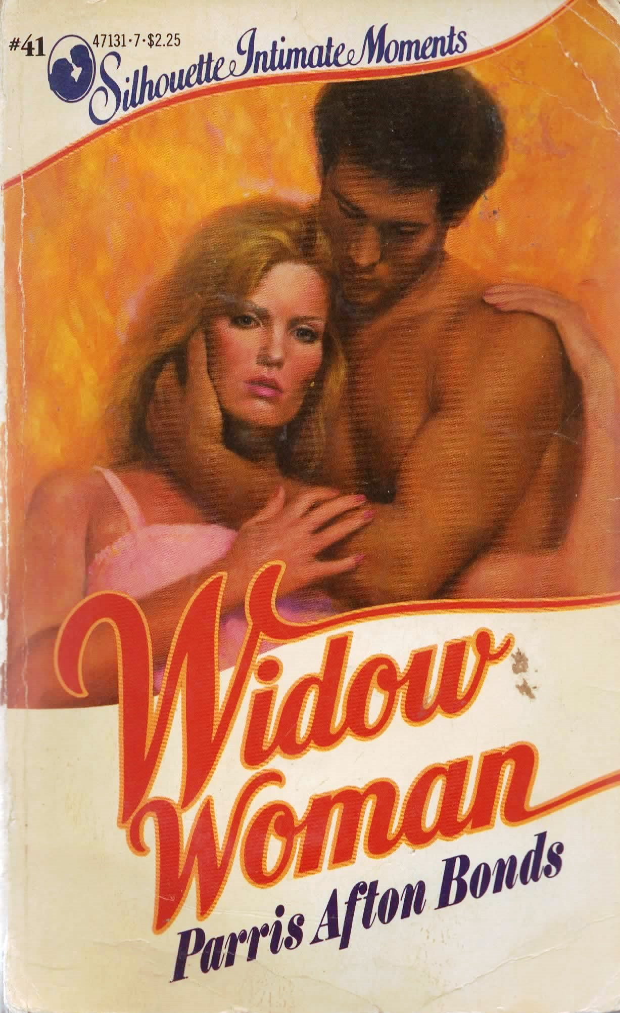 Image for Widow Woman