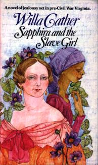 Image for Sapphira And The Slave Girl