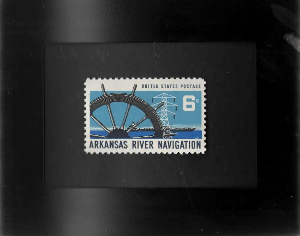 Image for Arkansas River Navigation
