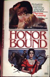 Image for Honor Bound