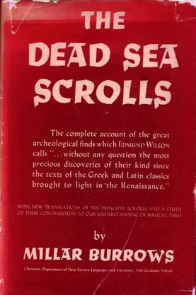 Image for The Dead Sea Scrolls