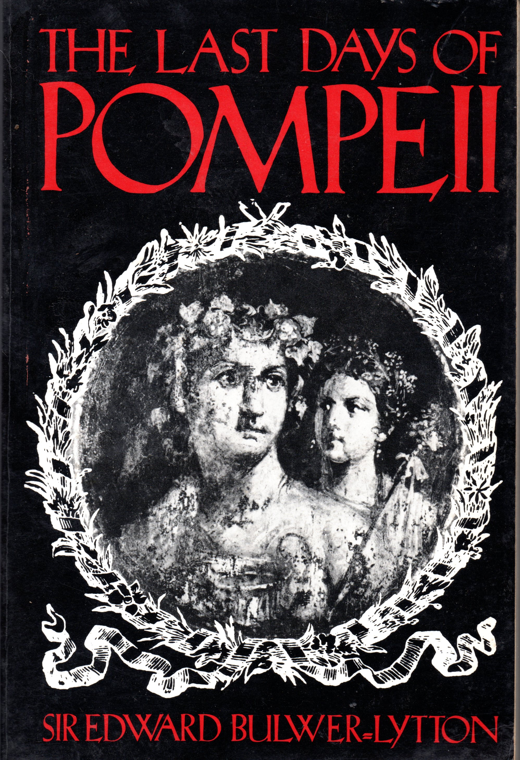 Image for The Last Days of Pompeii