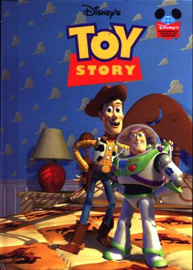 Image for Disney's Toy Story