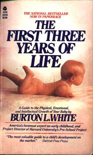 Image for First Three Years of Life