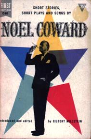 Image for Short Stories, Short Plays And Songs by Noel Coward