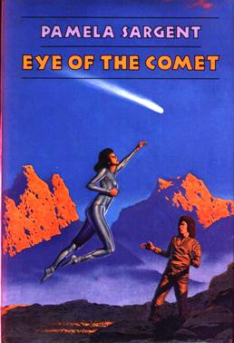 Image for Eye Of The Comet