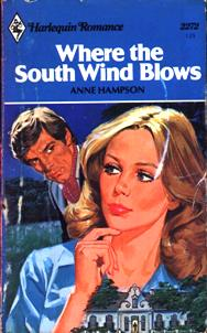 Image for Where The South Wind Blows