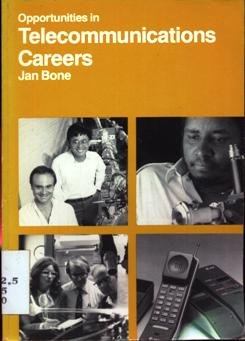 Image for Opportunities in Telecommunications Careers