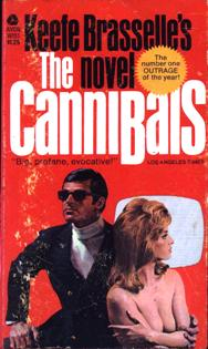 Image for The Cannibals