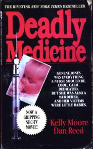 Image for Deadly Medicine