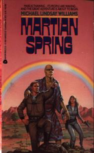 Image for Martian Spring