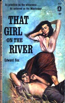 Image for That Girl On The River