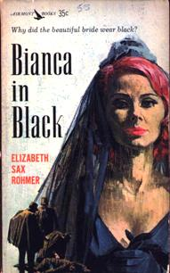 Image for Bianca In Black