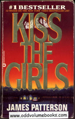 Image for Kiss The Girls