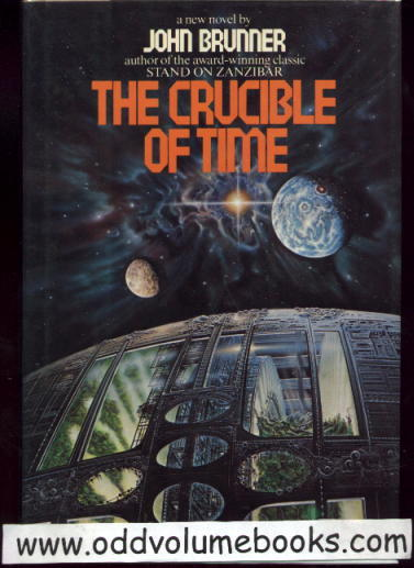 Image for The Crucible Of Time