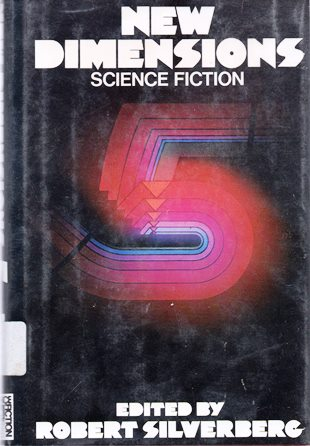 Image for New Dimensions 5: Science Fiction