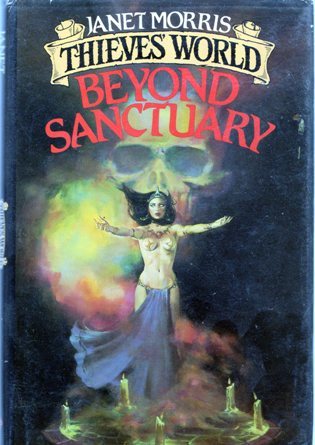 Image for Beyond Sanctuary: A Thieves's World Novel