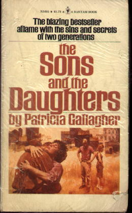 Image for The Sons And The Daughters