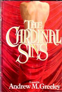 Image for The Cardinal Sins