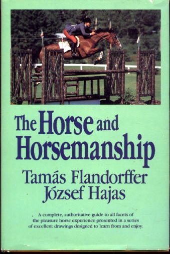 Image for The Horse and Horsemanship