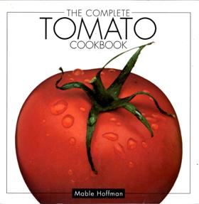 Image for The Complete Tomato Cookbook