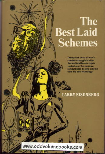 Image for The Best Laid Schemes
