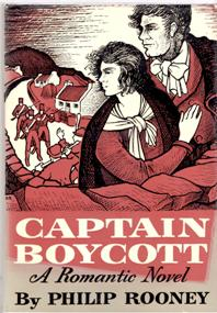 Image for Captain Boycott