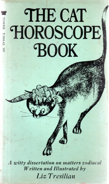 Image for The Cat Horoscope Book