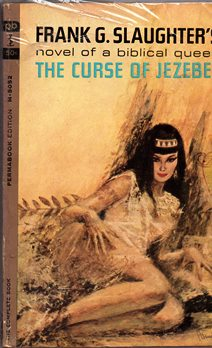 Image for The Curse of Jezebel
