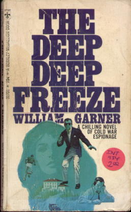 Image for The Deep Deep Freeze