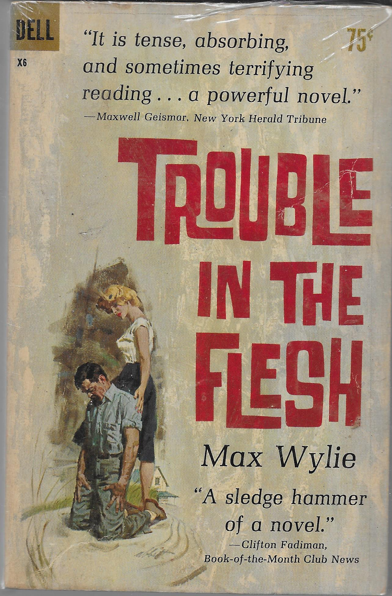 Image for Trouble In The Flesh