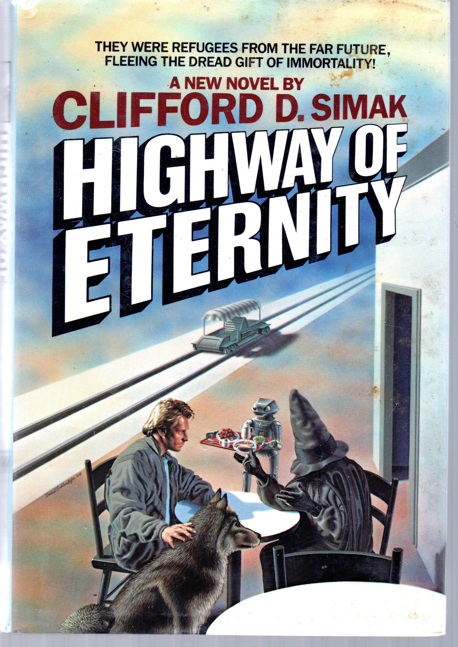 Image for Highway Of Eternity