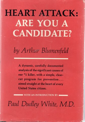 Image for Heart Attack: Are You A Candidate?