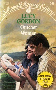 Outcast Woman