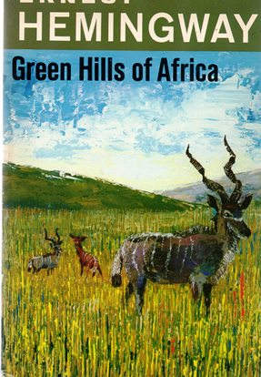Image for Green Hills of Africa
