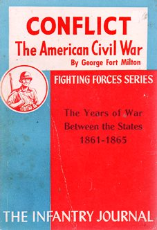 Image for Conflict: The American Civil War