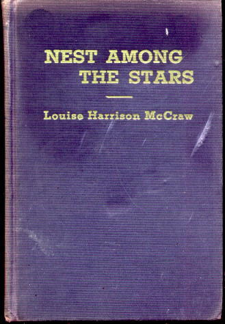 Image for Nest Among the Stars