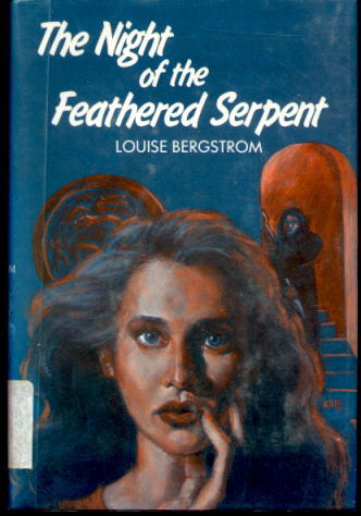 Image for The Night of the Feathered Serpent