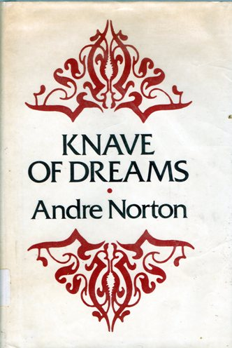 Image for Knave of Dreams