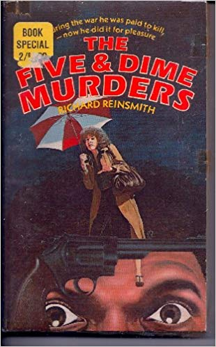 Image for The Five & Dime Murders